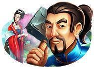 Detaily hry Stavba Velké čínské zdi 2
