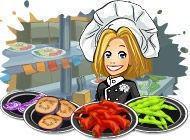 Detaily hry Veselý šéfkuchař 2