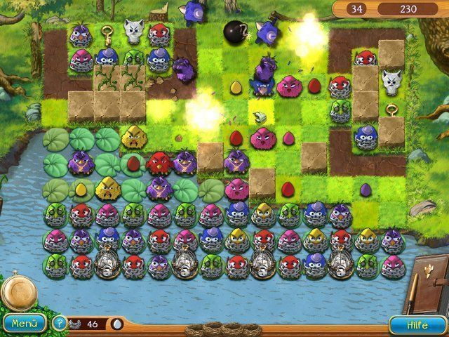 the land of heroes spielen