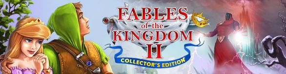 Spiel Fables of the Kingdom 2 Collector s Edition