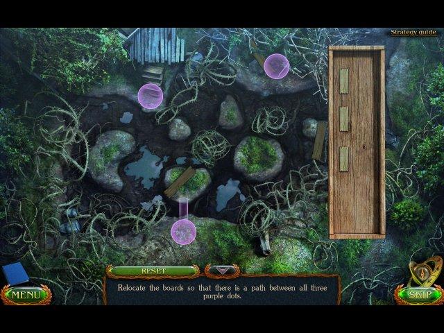 Screenshot  «Lost Lands: Fehler der Vergangenheit» № 5