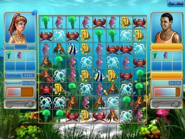 Tropical Fishstore: Annabels Tauch-Abenteuer