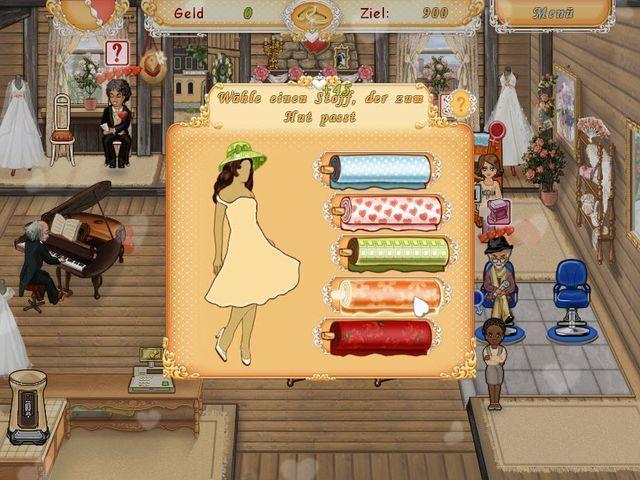 Spiel wedding salon alawar for Pc de salon gamer