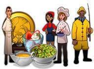 Juego Cooking Academy 3: Receta para el éxito Download
