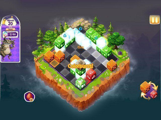 Cubis Kingdoms. Edición coleccionista download free en Español