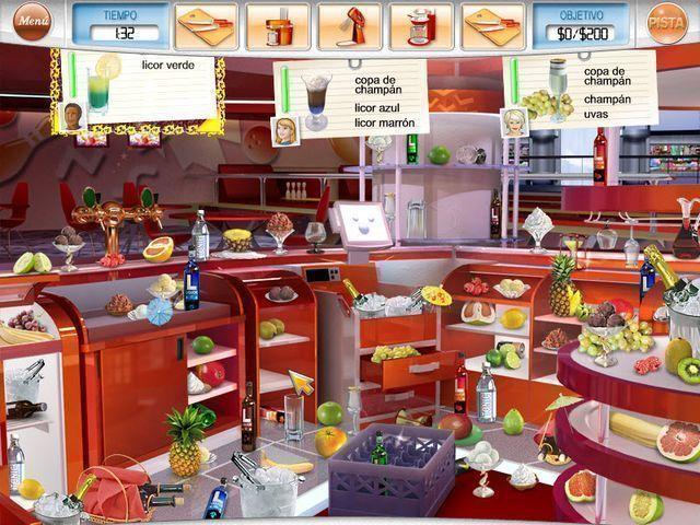 Gourmania download free en Español