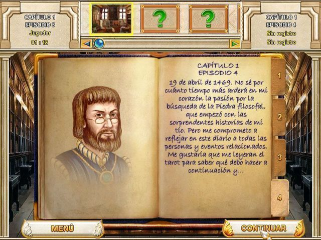 Great Secrets: Da Vinci download free en Español