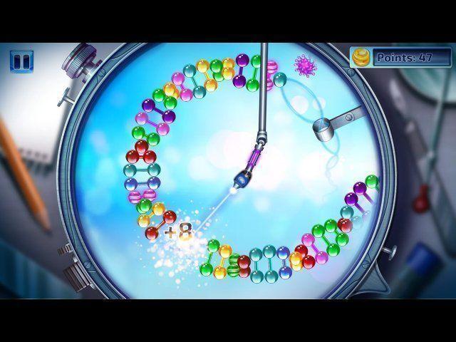 Happy Clinic en Español game