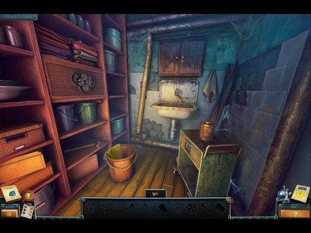 New York Mysteries: High Voltage. Collector's Edition download free en Español