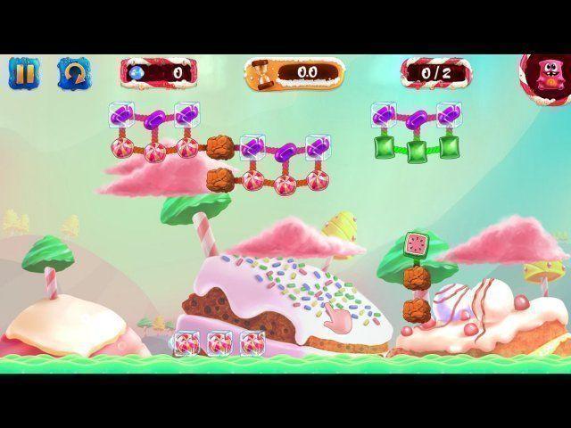 Sweet'n'Roll en Español game