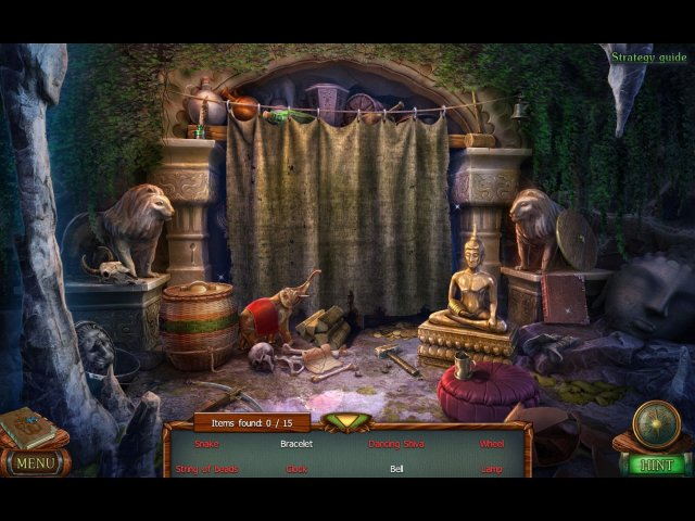 The Legacy: The Tree of Might download free en Español