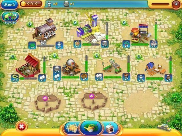 Virtual Farm 2 download free en Español