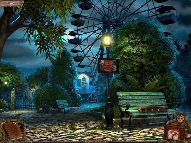 Weird Park: Tonada rota Edición Coleccionista download free en Español