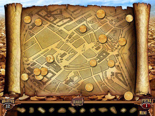Wild West Quest en Español game