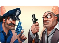 Doodle Mafia Jeu à Télécharger