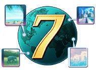 Détails du jeu World Mosaics 7