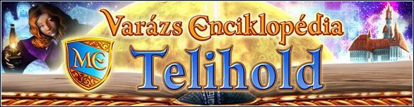 Varzs Enciklopdia 2: Telihold