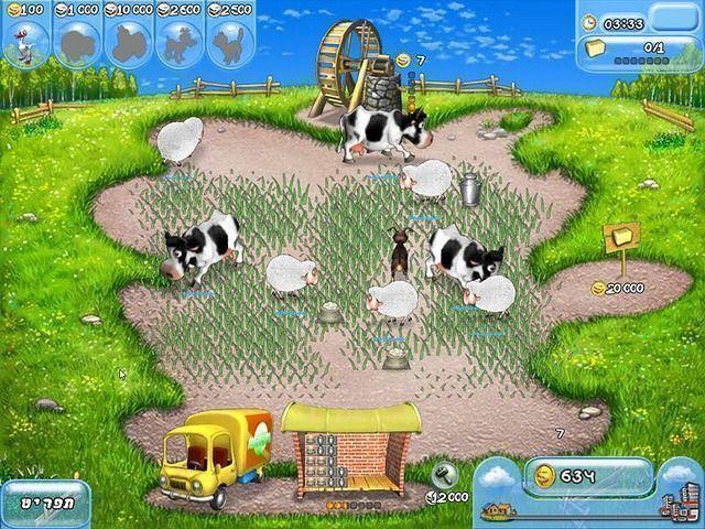 farm fenzy 3