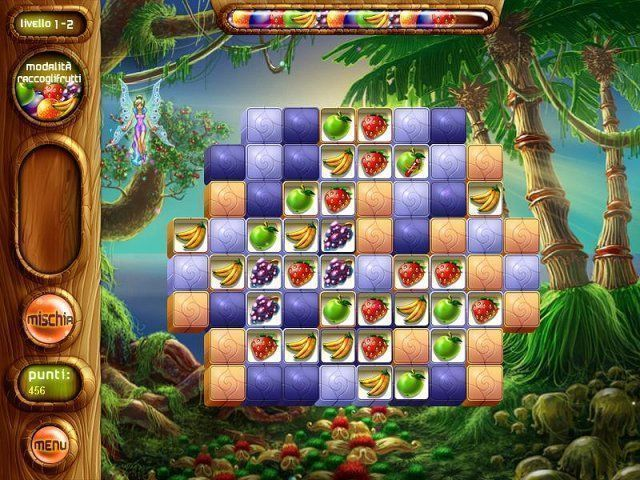 Gioco Alice and the Magic Gardens download italiano