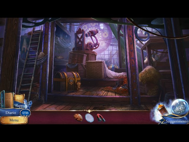 Chronicles of Magic: I Due Regni game