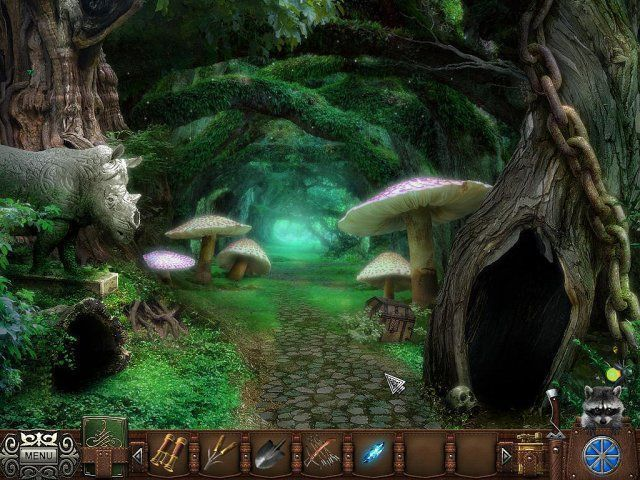 Gioco Legacy: Witch Island download italiano