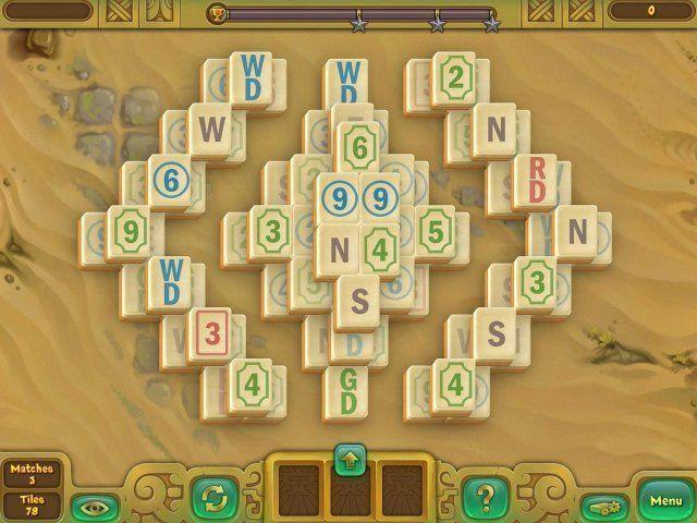 Gioco Legendary Mahjong download italiano