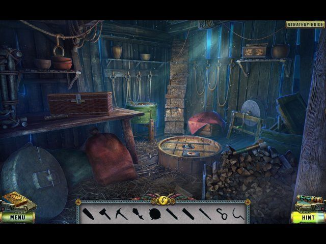 Gioco The Legacy: Prisoner download italiano