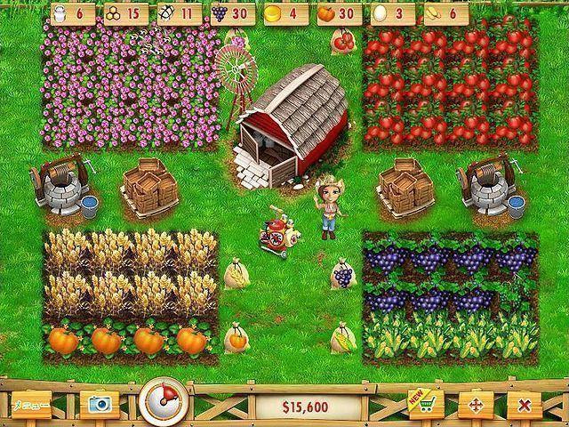 Переполох На Ранчо 2 Тропический Рай Ключ К Игре