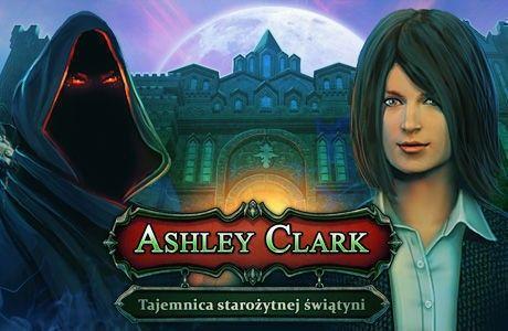 Ashley Clark: Tajemnica starożytnej świątyni