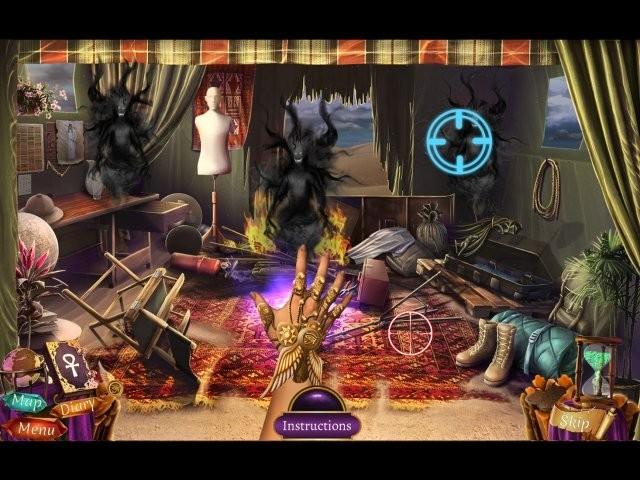 Demon Hunter 4: Riddles of Light gra