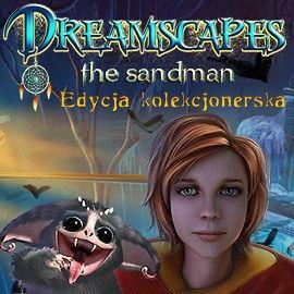 Dreamscapes: the Sandman. Edycja kolekcjonerska