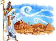 Gra Los Faraona