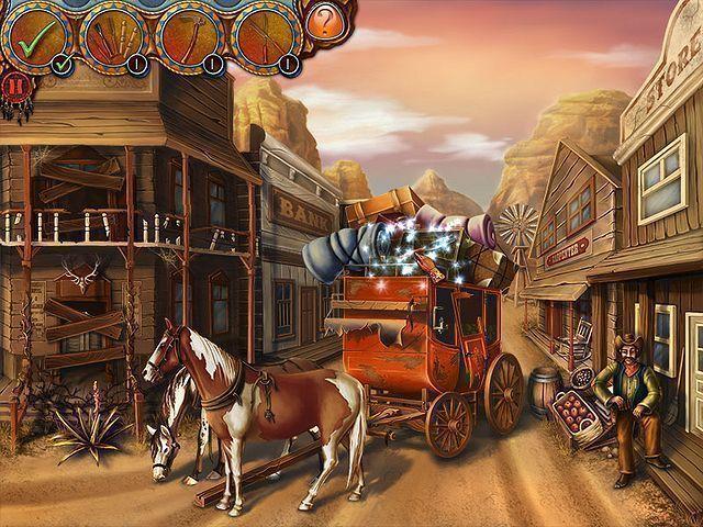 Bezpłatne pobieranie Wild West Story: The Beginnings