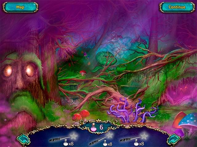 Dreamland Solitaire: Dark Prophecy
