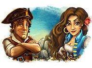 Detaily hry Pirátská kronika