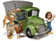 Detaily hry Youda Farmer