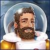 Die 12 Heldentaten des Herkules IX: Ein Held Auf Dem Mond. Sammleredition