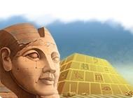 Details über das Spiel Amazing Pyramids: Wiedergeburt
