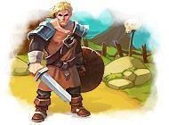 Details über das Spiel Braveland