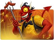 Details über das Spiel Doodle Devil