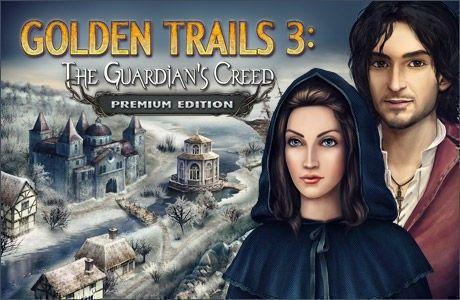 Golden Trails 3: The Guardian's Creed. Premium Edition