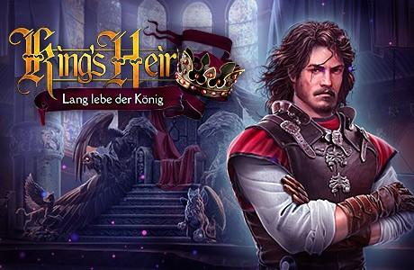 King's Heir: Lang lebe der König