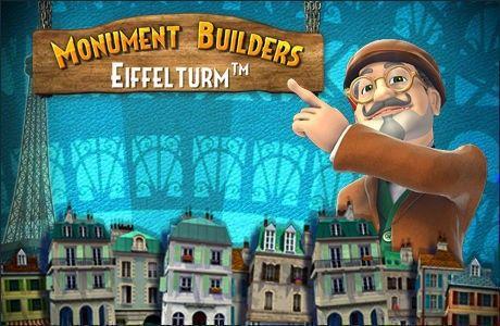 Monument Builders: Eiffelturm