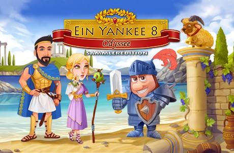 Ein Yankee 8: Odyssee. Sammleredition