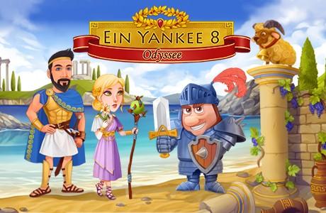 Ein Yankee 8: Odyssee