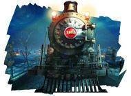 Details über das Spiel Runaway Express Mystery