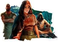 Details über das Spiel Sacred Almanac: Spuren der Gier