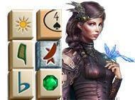 Details über das Spiel Space Mahjong