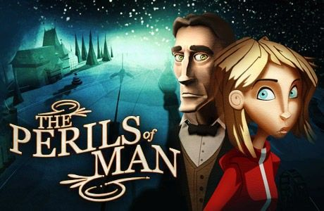 The Perils of Man
