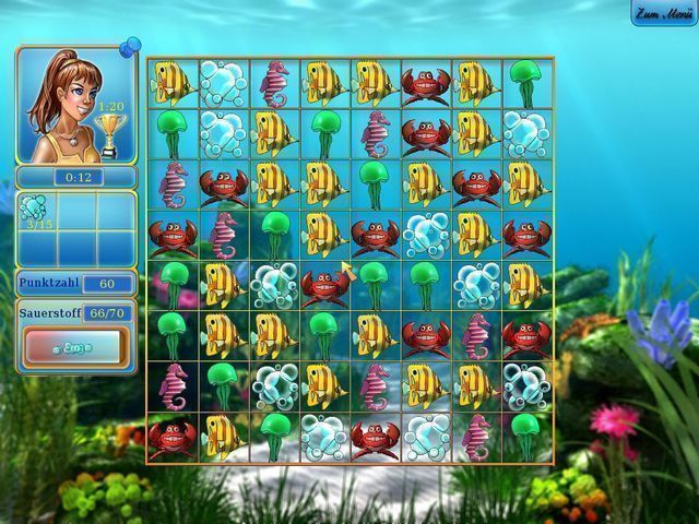 Tropical Fishstore: Annabels Tauch-Abenteuer